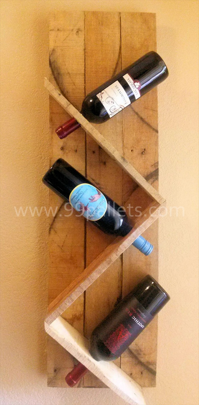 Amazing diy wine rack ideas the craftiest couple