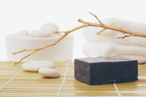 Bamboo Charcoal Soap Recipe