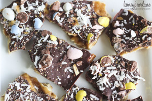 Cadbury Egg Crack Recipe