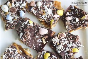 Cadbury Egg Crack Recipe