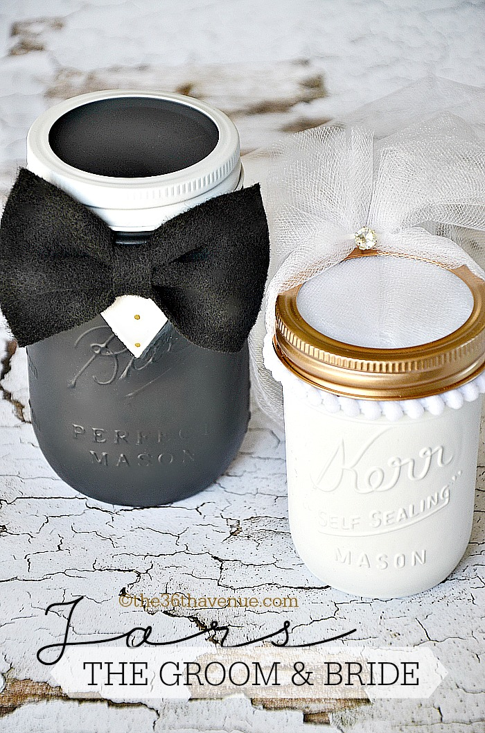 25 Marvelous Mason Jar Crafts The Craftiest Couple