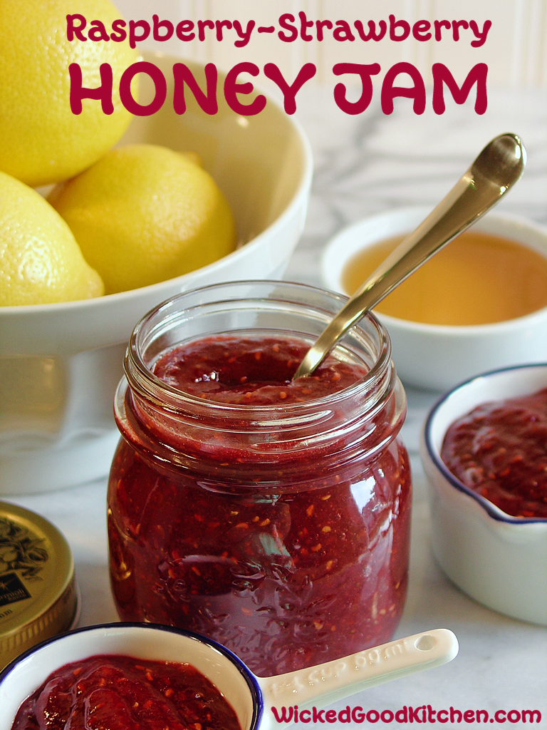 15 Homemade Jam Recipes You Have To Try | The Craftiest Couple