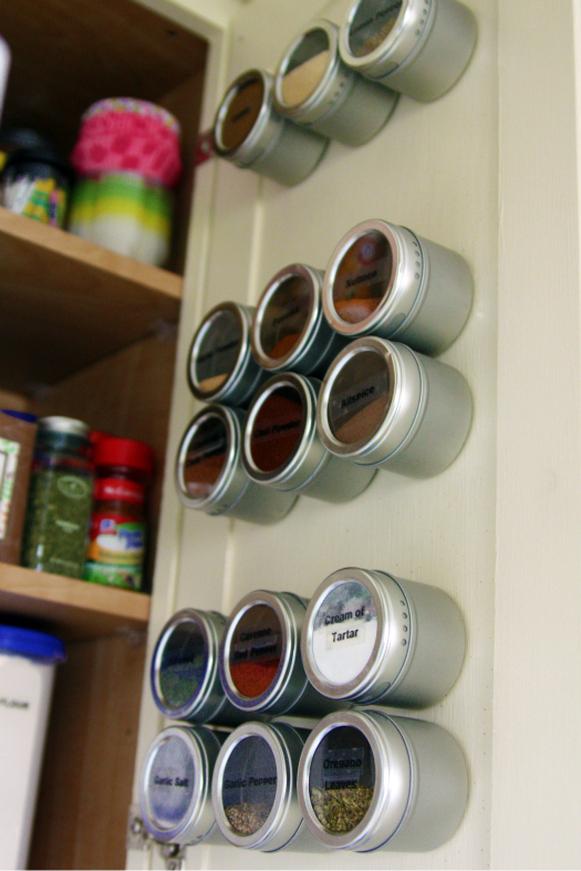 Magnetic Spice Organization