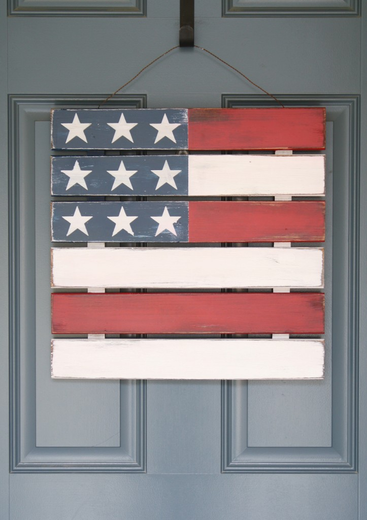 20 Fourth Of July DIY Projects | The Craftiest Couple